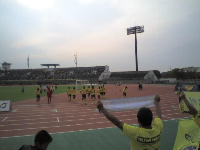 北九州vs岡山の試合結果